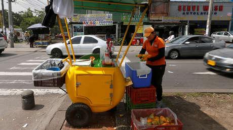 Recuperación post pandemia: La Cepal estima un crecimiento económico del 3,7 % en América Latina en 2021