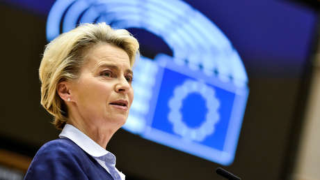 La UE comenzará a vacunar contra el coronavirus a partir del 27 de diciembre