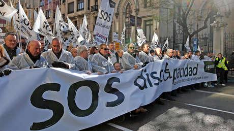 España prohíbe la esterilización forzosa de personas con discapacidad