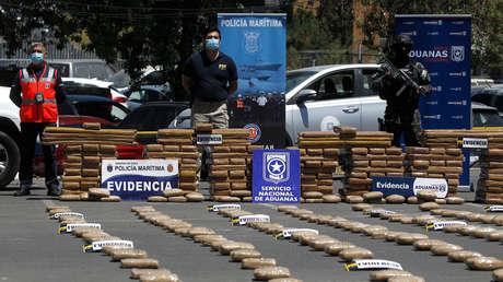 ¿El Cartel Jalisco Nueva Generación llegó a Chile?: crecen las sospechas sobre la expansión de los narcos más peligrosos de México