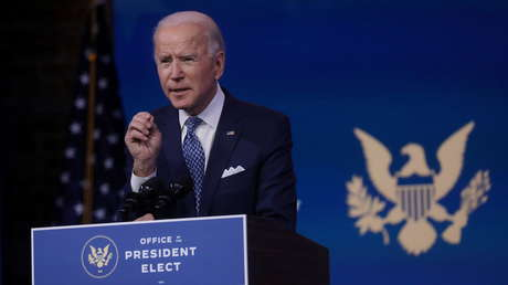 El latino Miguel Cardona se perfila como el próximo secretario de Educación de EE.UU. con Joe Biden