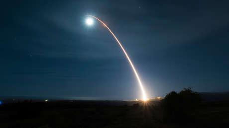 """Ejército de Rusia: """"La confrontación en el espacio aumenta los riesgos de una guerra nuclear"""""""