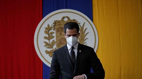 Presidente Maduro repudia la intención de Guaidó de «autoextender» su mandato