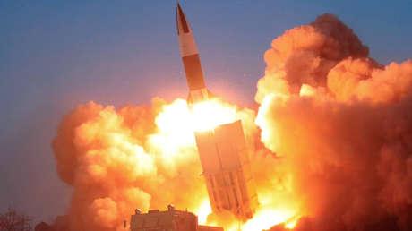 Corea del Norte podría realizar una prueba de un misil balístico intercontinental a principios del próximo año, según expertos surcoreanos