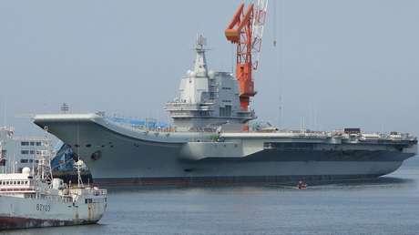Pekín realizará simultáneamente tres ejercicios militares de 10 días en el mar de la China Meridional