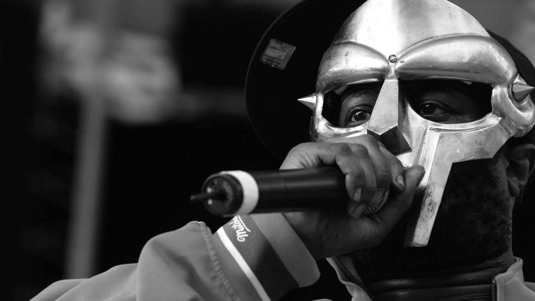 Muere a los 49 años el rapero MF Doom