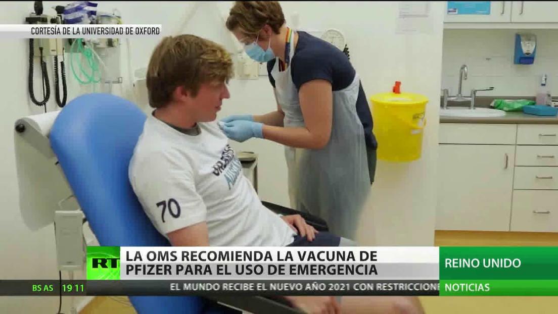 La entidad reguladora serbia aprueba el uso de la vacuna Sputnik V