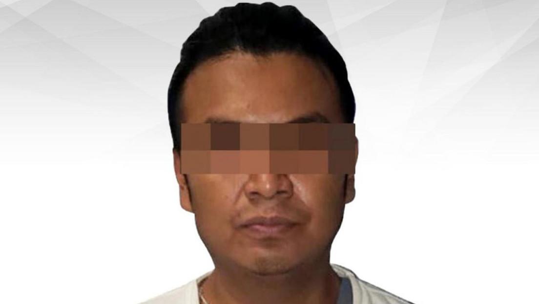 Condenan a más de 26 años de prisión a un hombre acusado de violar y asesinar a una niña de 6 años en México