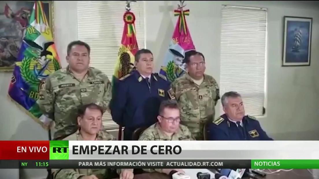 Altos y bajos: más de un año de la crisis política y social en Bolivia