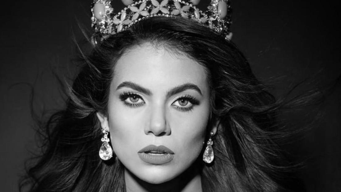 Muere a los 21 años la modelo mexicana y ganadora de Miss Aguascalientes 2019, Ximena Hita