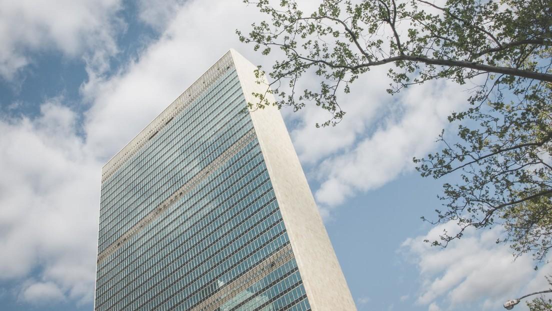 Hallan sin vida, en lo que sería un aparente suicidio, a una empleada de la misión permanente de Macedonia del Norte ante la ONU