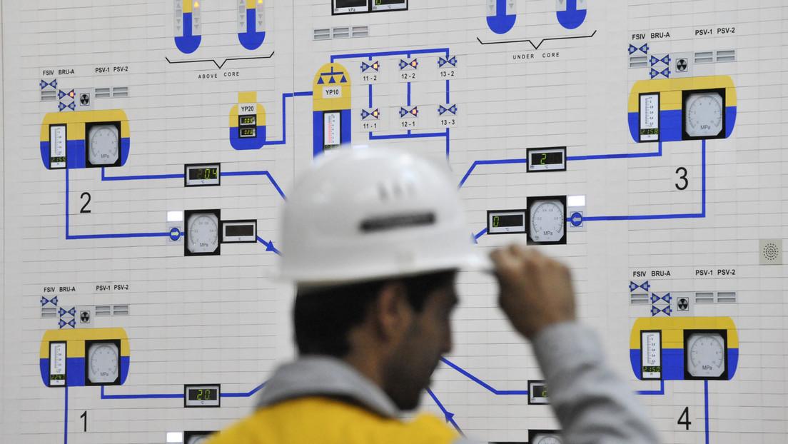 """Irán notifica al OIEA estar listo para enriquecer uranio al 20% """"lo antes posible"""": """"Somos como soldados listos para disparar, esperando una orden"""""""