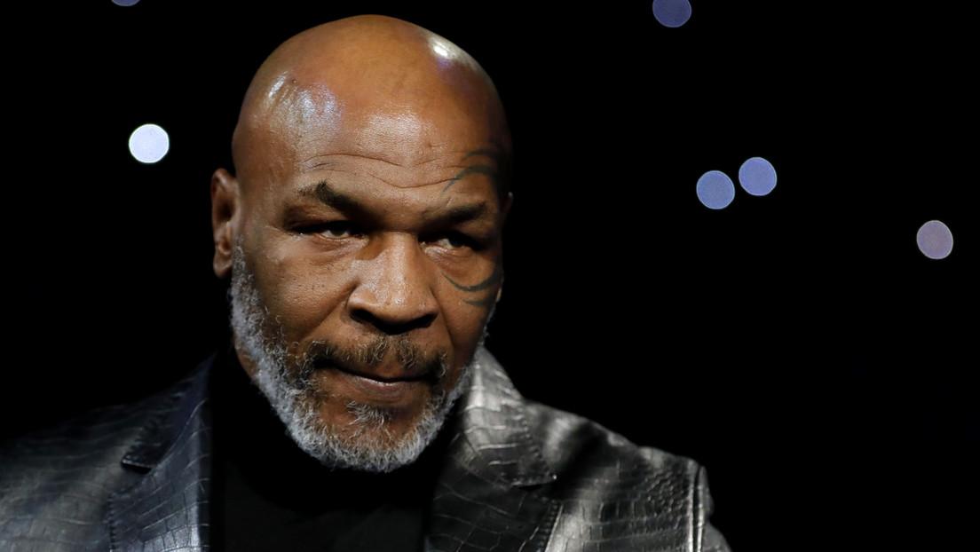 """""""Esta vez será mejor"""": Mike Tyson confirma que """"definitivamente"""" regresará al ring en el 2021"""