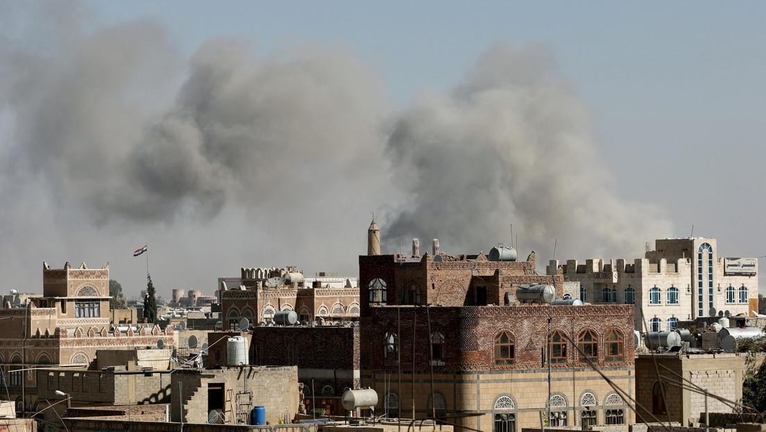 Un proyectil contra una boda en Yemen deja cinco mujeres muertas
