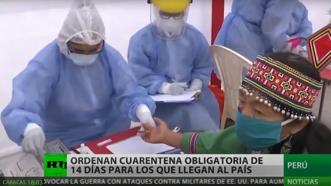 Los últimos datos de la pandemia a nivel global