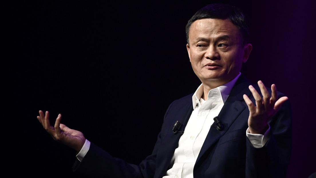 La fortuna de Jack Ma sigue disminuyendo mientras los reguladores chinos investigan su negocio