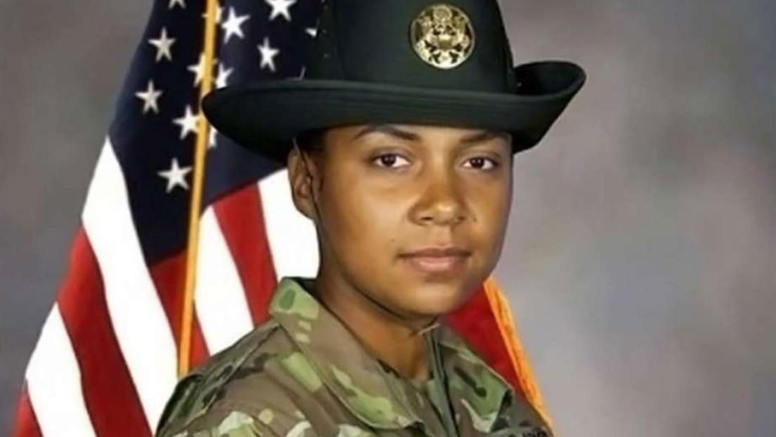 Muere una sargento del Ejército de EE.UU. tras ser tiroteada en su coche durante la Nochevieja