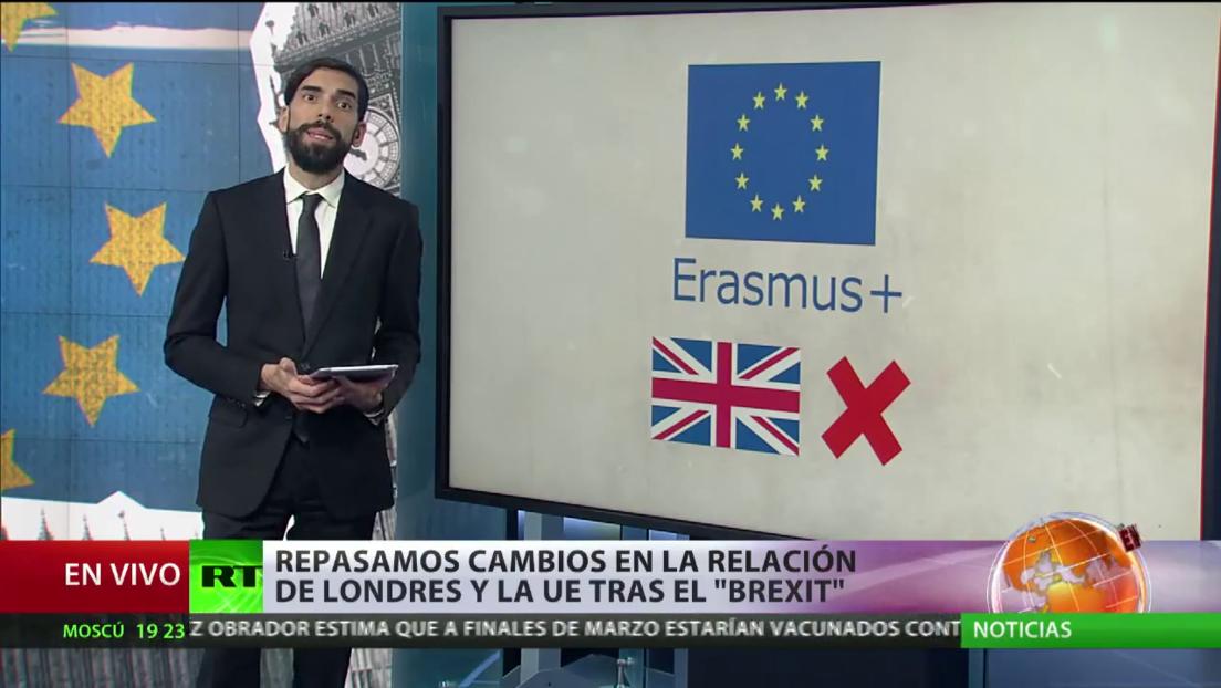 Cambios en la relación entre Londres y la UE tras el Brexit