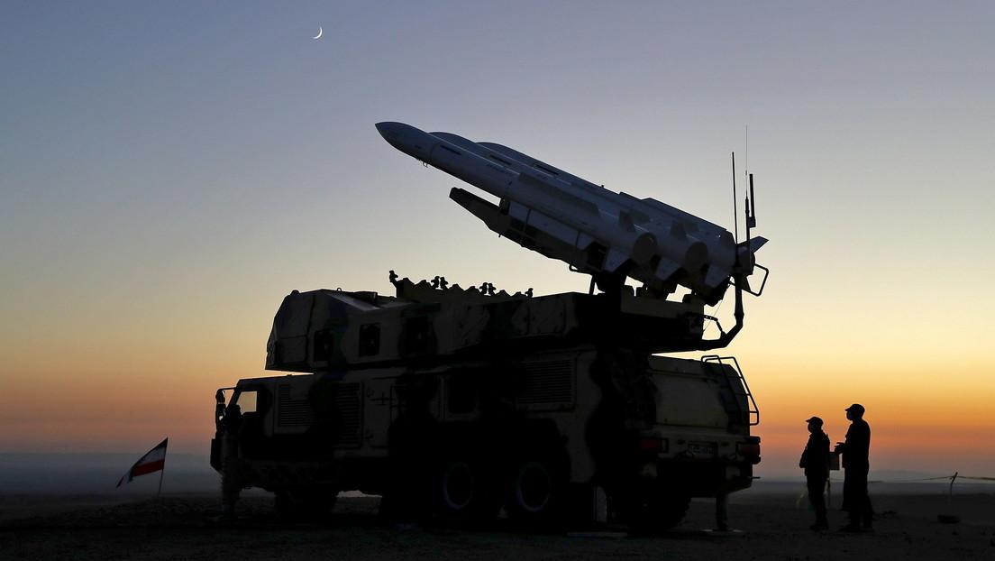 """Asesor de Biden: """"El programa de misiles iraní debe estar sobre la mesa"""" en las conversaciones nucleares"""