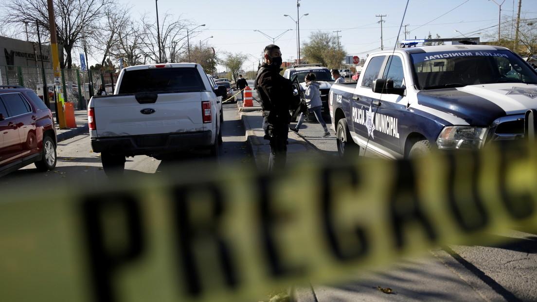 Detienen a 15 policías de la Ciudad de México acusados por el asesinato a balazos de un menor