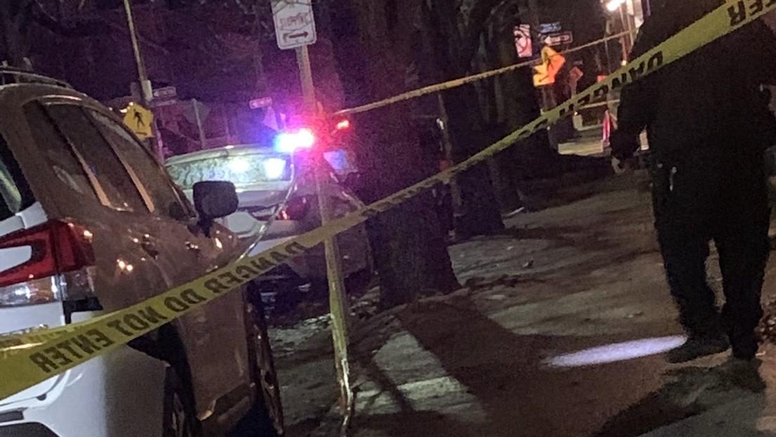 EE.UU.: Reportan explosiones y disparos en el centro de Pittsburgh