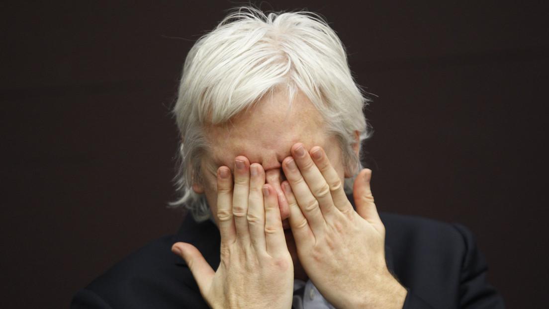 Un tribunal británico se pronuncia sobre la extradición de Assange a EE.UU.