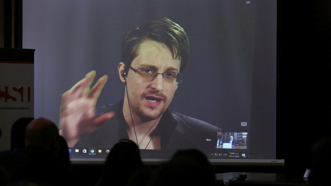 Edward Snowden se pronuncia sobre la denegación de la extradición de Assange a EE.UU. por un tribunal británico