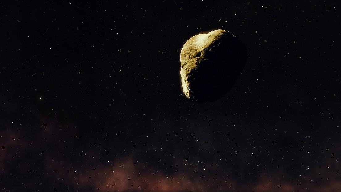 Un asteroide del tamaño de la torre Eiffel se aproxima a la Tierra
