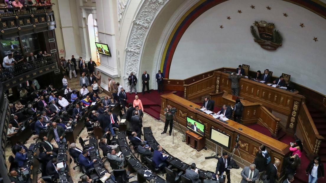 Los principales retos de la nueva Asamblea Nacional de Venezuela en medio de una economía bloqueada