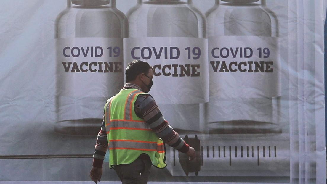 """¿""""Prisa indecorosa"""" o """"logro especial""""?: Polémica en la India por la aprobación de dos vacunas contra el coronavirus"""