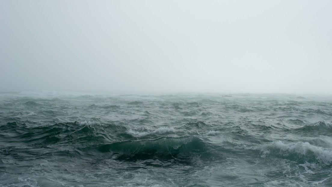 Desaparece un barco con 20 personas en el Triángulo de las Bermudas y EE.UU. suspende la búsqueda