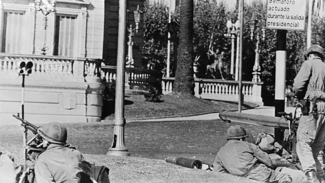 """""""Solo se ha juzgado una ínfima parte del aparato represivo"""": el reclamo para que Argentina revele los archivos ocultos de la dictadura"""