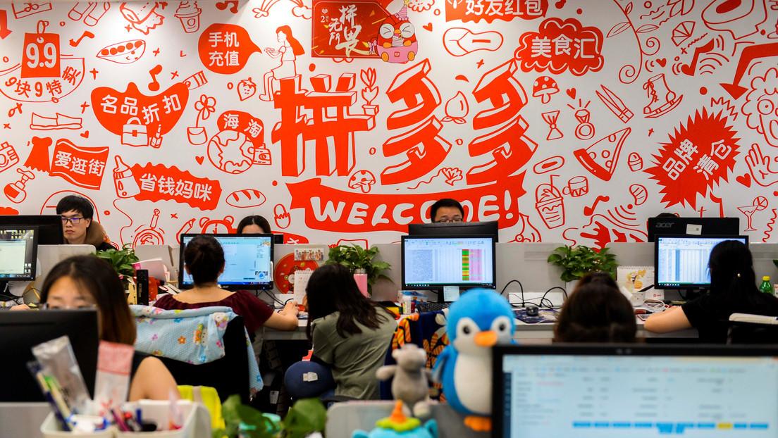 Polémica en China por el trabajo en exceso tras la muerte de una empleada veinteañera que se desmayó de regreso a casa