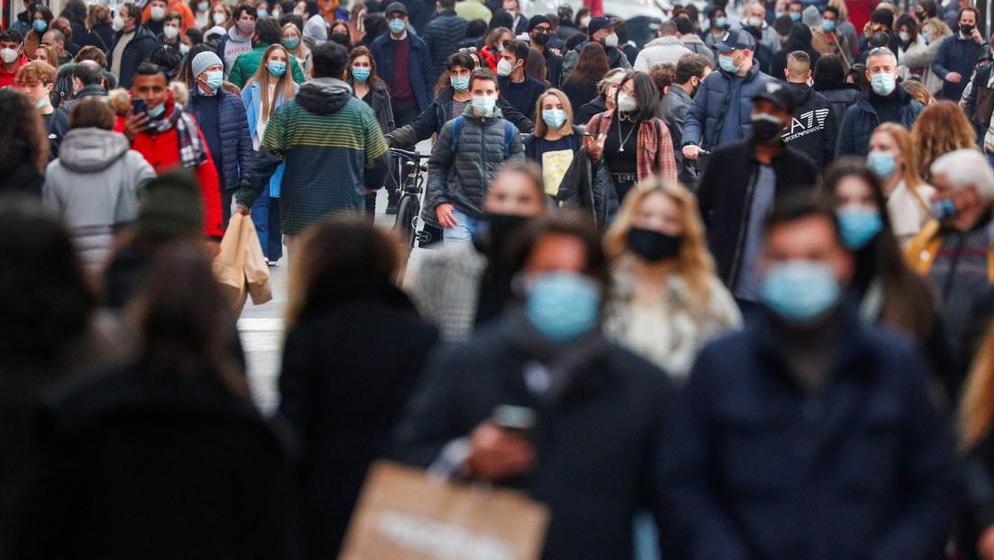 Vaticinan los riesgos clave de 2021 a nivel mundial
