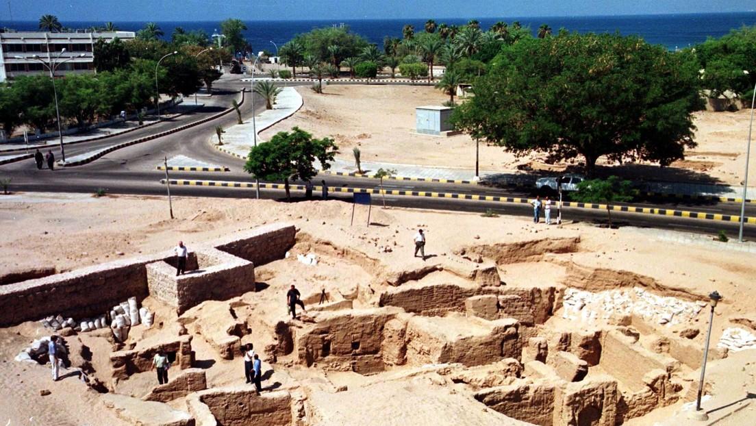 Arqueólogos habrían encontrado el lugar donde Juan el Bautista fue condenado a muerte