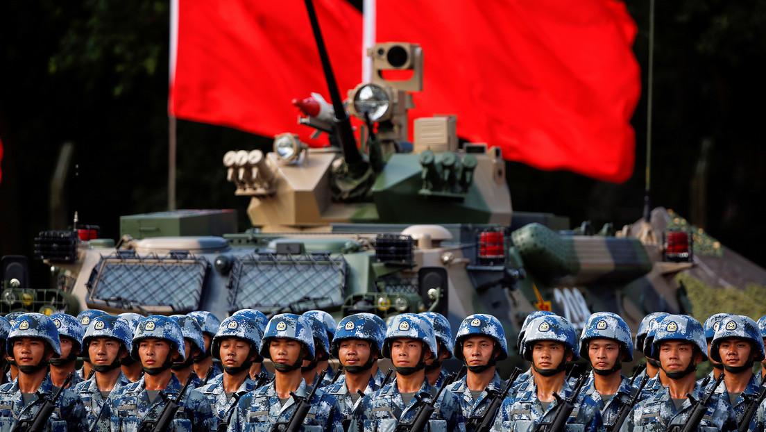 """""""Sin temor a la muerte"""": Xi Jinping ordena al Ejército chino que esté listo para la guerra """"en cualquier momento"""""""