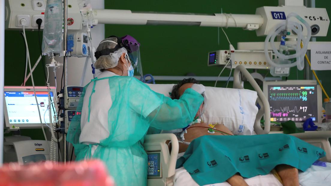 Madrid detecta 16 contagios de la nueva variante británica de coronavirus y estudia otros 70 casos sospechosos