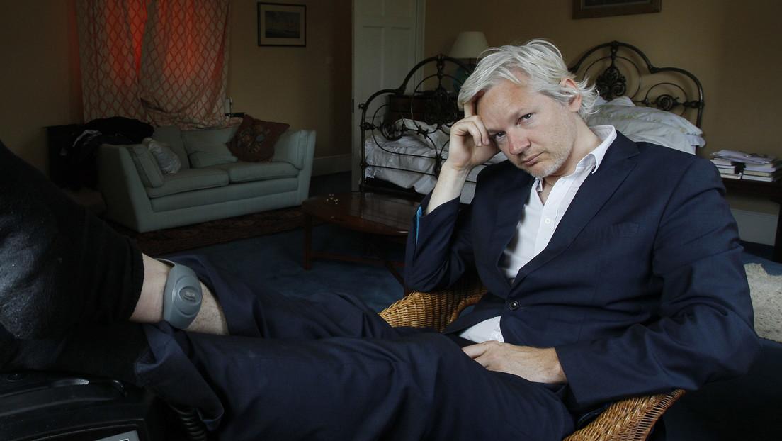 """Primer ministro de Australia: Assange """"podrá regresar a casa"""" si se bloquea su extradición a EE.UU."""