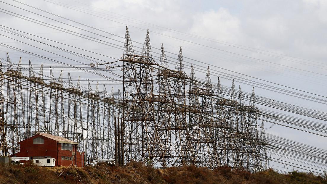 Venezuela denuncia ataque contra el sistema eléctrico nacional que provocó fallas en varios estados del país