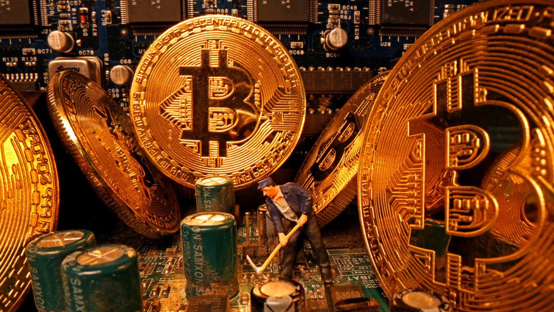 """¿Hacia un """"oro digital""""? JP Morgan asegura que el bitcóin podría llegar a costar 146.000 dólares"""