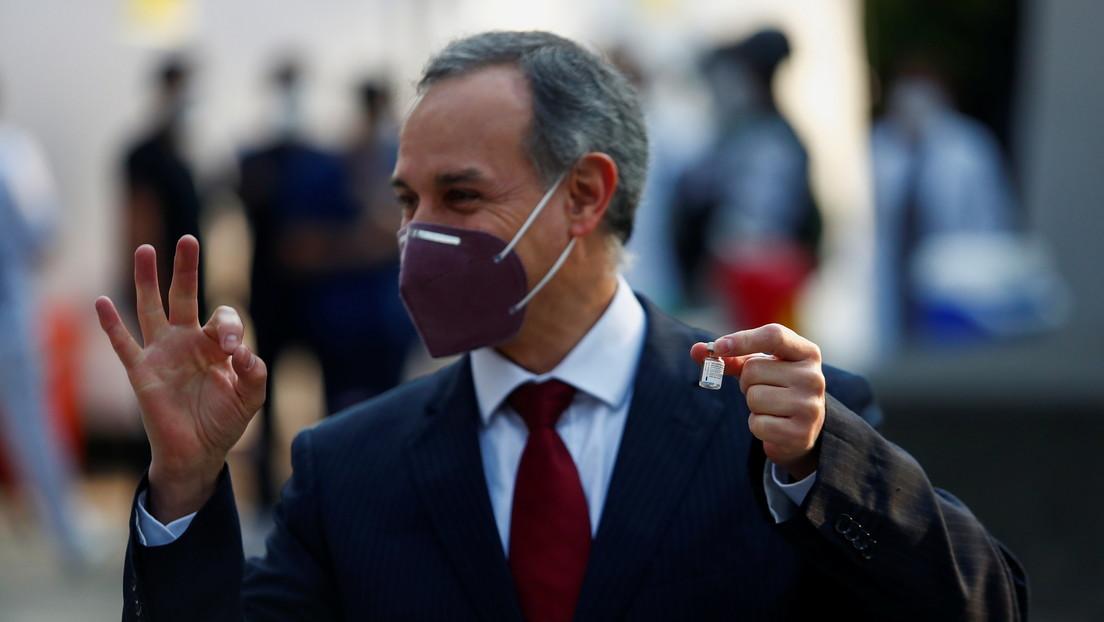 """""""No tengo nada que ocultar"""": la justificación del subsecretario mexicano de salud por sus polémicas vacaciones en medio de la pandemia"""