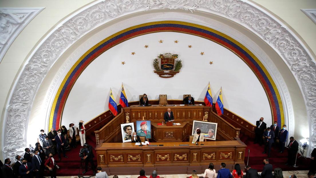 """""""Los aliados de Narnia"""": Colombia no reconoce la legitimidad del nuevo Parlamento en Venezuela y Caracas responde"""