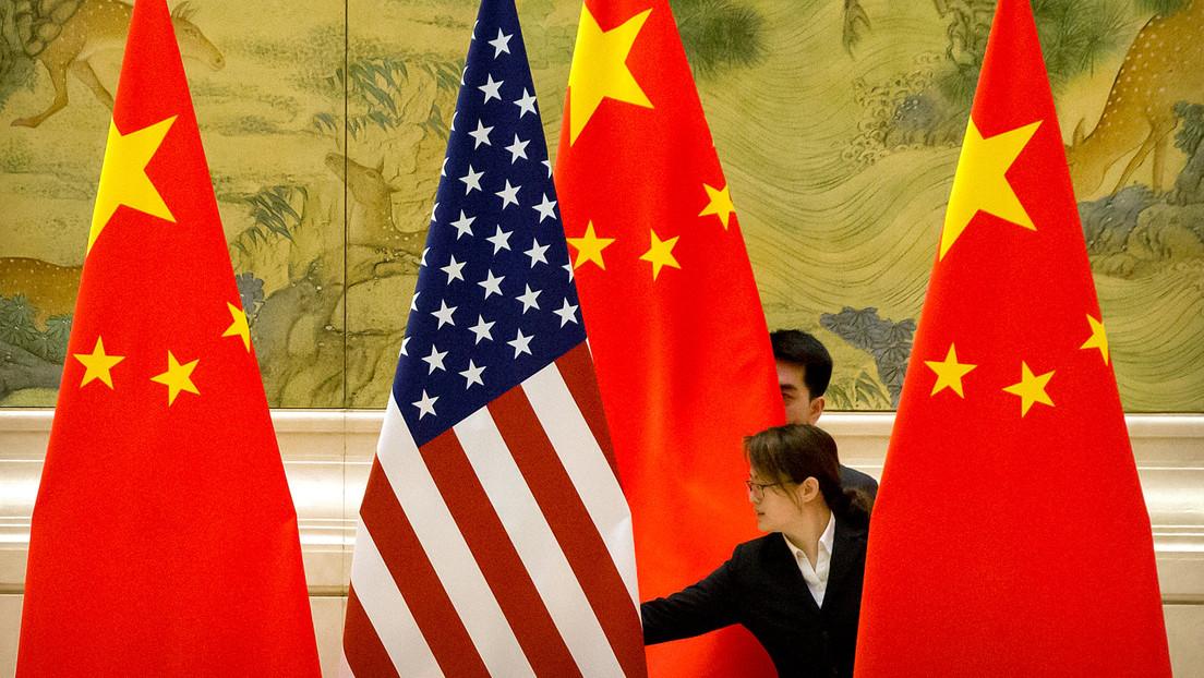 China insta a EE.UU. a seguir sus pasos y adherirse al principio de 'no primer uso' de las armas nucleares