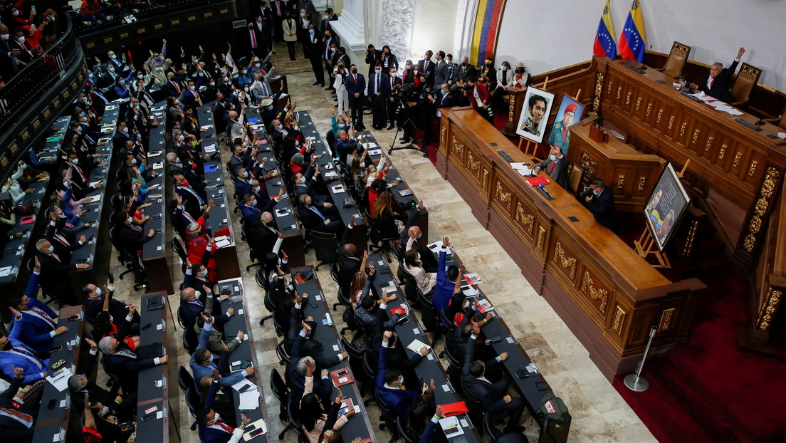 """Grupo de Lima desconoce la """"legitimidad"""" de la nueva Asamblea Nacional venezolana y el canciller Arreaza responde"""