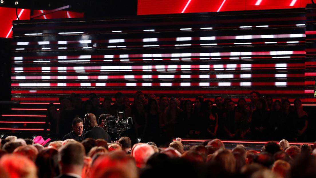 """""""Época sin precedentes"""":La gala de los Grammy se pospone al 14 de marzo por la situación del coronavirus en Los Ángeles"""