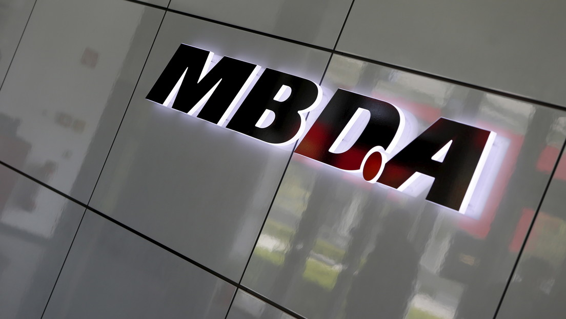 El Reino Unido firma un contrato de casi 750 millones de dólares con el fabricante de armas MBDA