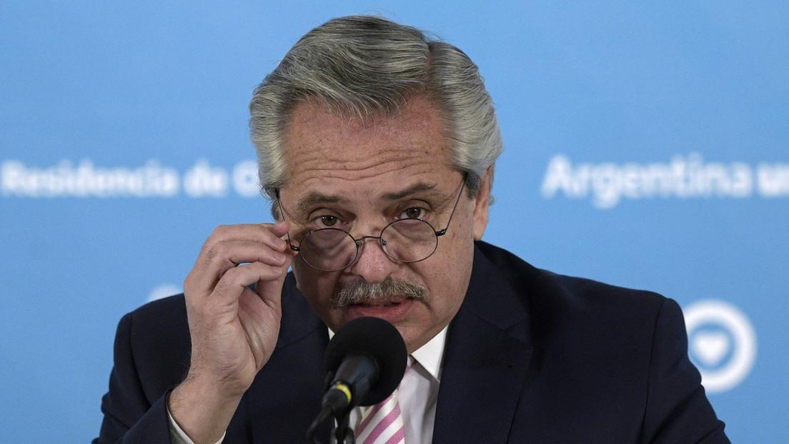 El presidente de Argentina rechaza aplicar indultos a pesar de las presiones de su partido: ¿cuáles son sus razones?