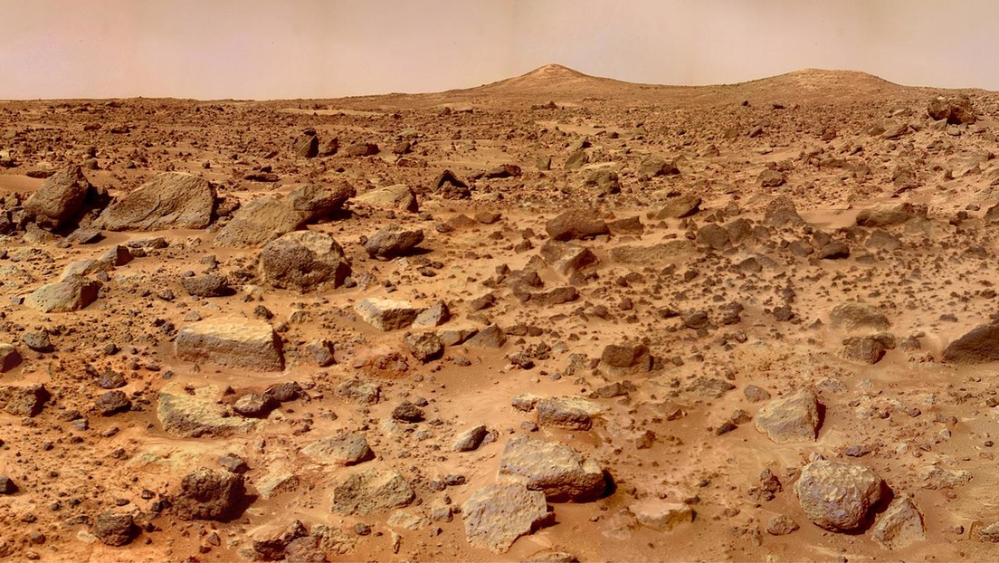 Científicos descubren cómo producir combustible de cohete en Marte para regresar a la Tierra