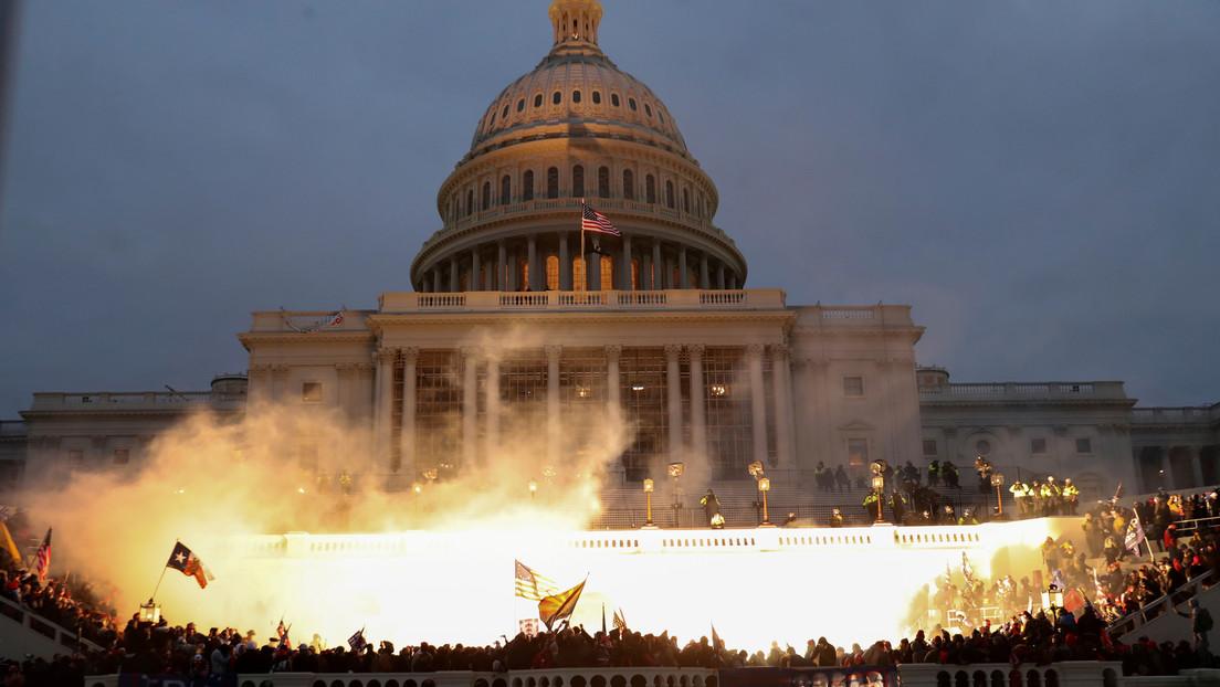 Asalto al Capitolio de EE.UU.: resultado golpista, futuro incierto