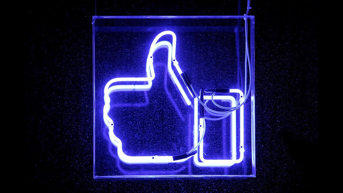 Facebook elimina el botón 'me gusta' de las páginas públicas